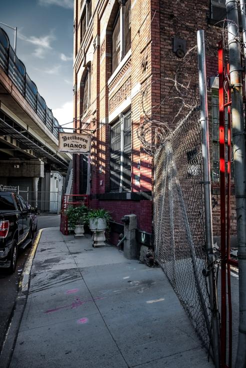Beethoven Pianos Bronx NYC